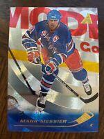 1995-96 Pinnacle Artist's Proofs #5 Mark Messier HOF NM-MT