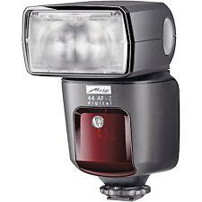Schwenkbare Metz Kamera-Blitzgeräte für Canon