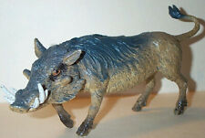 Warthog Boar - Wild Animal Figure