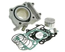 Airsal Sport 52.4mm Cylinder Kit 125cc for Honda NES Dylan SES  S-Wing SH125 125
