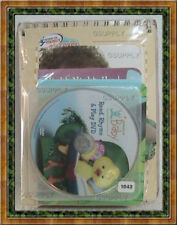 NEW HOOKED ON PHONICS BABY INFANT DISCOVER READING 3 - 18 Months NEW SEALED