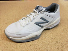 Women's New Balance 896 B Width Preowned Tennis Shoes