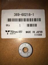Genuine Tohatsu 4HP 5HP 2-Stroke Outboard Gearcase Anode 369-60218-1