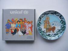 Heinrich Villeroy & Boch UNICEF Bambini il mondo no. 6 Groenlandia no. 2-6-2)