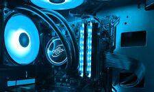 Deepcool Liquid cpu cooler GAMMAXX L120T BLUE