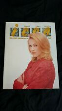 Madonna Icon Fan Club Magazine Volume 7 Number 1 1997