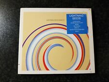LIGHTNING SEEDS - WHAT IF... - CD MAXI SINGLE