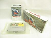 SEPTENTRION Item REF/bcb Super Famicom Nintendo Import Japan Video Game sf