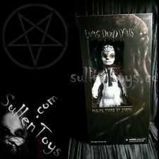 Living Dead Dolls Resurrection Variant Calavera Infurnum Lazarus Limited to 50