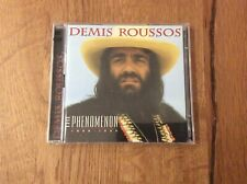 Demis ROUSSOS (2CD) THE PHENOMENON 1968 - 1998