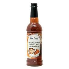 Jordan's Skinny Syrup 750ml Sugar Free and Calorie Free