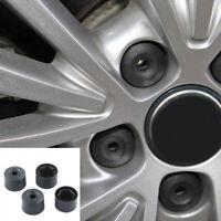 20× Wheel Nut Bolt Tire Screw Cover Cap 17mm For VW Golf MK4 Passat Audi Beetle~