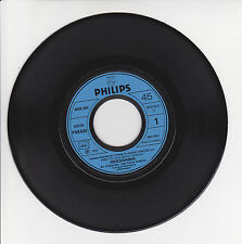"MOCEDADES Vinyle 45T 7"" ERES TU Eurovision 1973 DIME SENOR JukeBox PHILIPS 60099"
