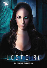 Lost Girl - Series 3 - Complete (DVD, 2014)