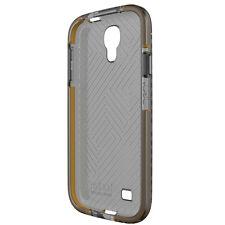 Samsung Galaxy S4 Tech21 T21-3160 Impact Maze Case Cover with D3O | Smokey