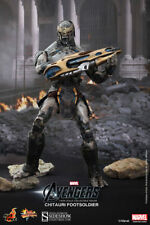 =MIB= Hot Toys 1/6 Avengers : Chitauri Footsoldier MMS226 Retired