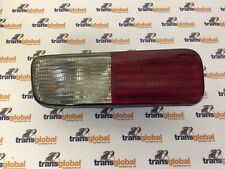 Land Rover Discovery 2 (03 On) Rear LHS Bumper Lamp / Light GENUINE LR XFB000730
