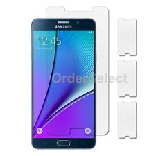 3X Ultra Clear HD LCD Screen Protector for Android Phone Samsung Galaxy Note 5