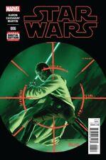 STAR WARS #6 MARVEL 2015