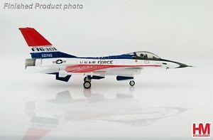 Hobby Master 1/72 Lockheed F-16/101 75-0745, USAF, 19th Dec 1980 Diecast Model