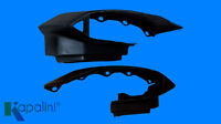 Cadillac 1990-92 Fleetwood Brougham/Coupe Deville Rear 1/4 Panel Fillers