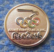 NOC MEXICO MEXIKO OLYMPIC OLYMPISCHE RIO DE JANEIRO 2016 PIN BADGE