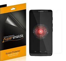 6X Supershieldz Anti Glare Matte Screen Protector Guard For Motorola Droid Mini