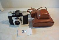 C25 Ancien appareil photo Agfa ACHROMAT