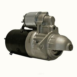 Remanufactured Starter  ACDelco Professional  336-1107