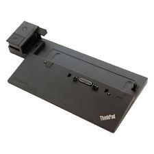 Lenovo 90 W Pro Dock for ThinkPad Laptop 40A10090UK