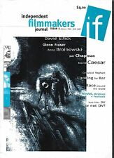 IF Independent Filmmakers Journal, Issue 1, May/June 97, Jan Chapman, Broinowski