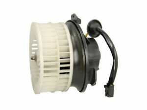 For 2001-2007 Chrysler Town & Country Blower Motor Front 21124TX 2005 2002 2