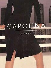 Wolford Carolina Rock Farbe schwarz Größe 8 59056 - 40
