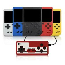 Mini Retro Handheld Game Console System 400 Games Built Portable