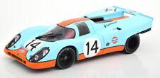 1:18 CMR Porsche 917K #14, 12h Sebring 1970 Gulf