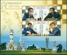 2018 Chess Olympiad Caruana Kramnik Anana Karjakin