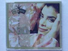 Paula Abdul/The Promise of a New Day  (3 Versions) (Austria/Sealed)