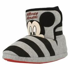 Pantoufles Disney pour garçon de 2 à 16 ans