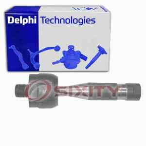 Delphi Front Inner Steering Tie Rod End for 1998-2004 Audi A6 Gear Rack er