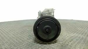 Volkswagen Polo 6R 2010 To 2014 1.4 Petrol CGGB Air Con Pump Compressor