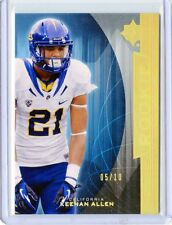 2013 ULTIMATE COLLECTION CARD NO.17 KEENAN ALLEN ROOKIE RC #5/10, SD CHARGERS