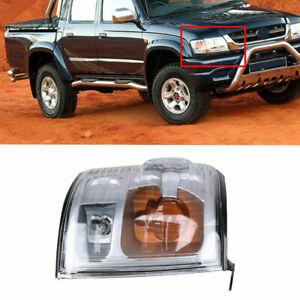 for Toyota Hilux Facelift 2001 2002 2003 2004 2005 Right Corner Indicator Light