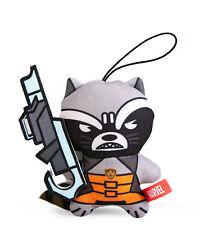 Marvel Rocket Kawaii Art Collection Plush Toy
