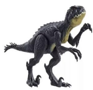 "Jurassic World 12"" Figure Mattel Dino Escape Scorpios Rex New"