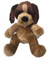 "8/"" //20cm BUILD A TEDDY BEAR MAKING KIT-NO SEW VERY CUTE BROWN BEAR /""CARAMEL/"""