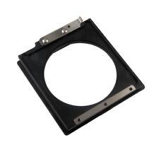 Toyo 110x110mm To Linhof Technika 96x99mm Lens Board Adapter 4x5 Large Format