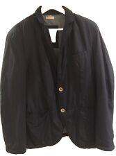 ESPRIT Blazer Jacket Size L Navy Blue