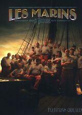 Les Marins d'Iroise - Partitions Chorales