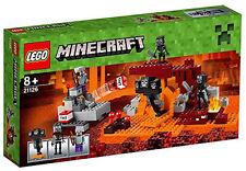 Lego Minecraft 21126 Der Wither NEU OVP