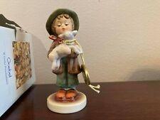 Vintage Hummel Figurine Lost Sheep #933